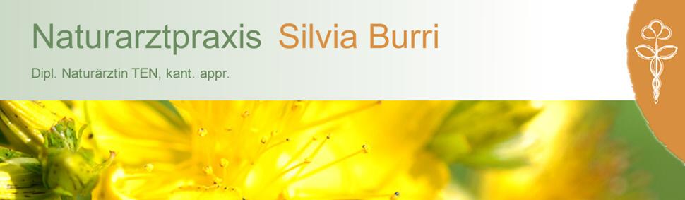 Naturarztpraxis Silvia Burri